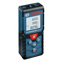 Лазерный дальномер GLM 40 Bosch 0601072900