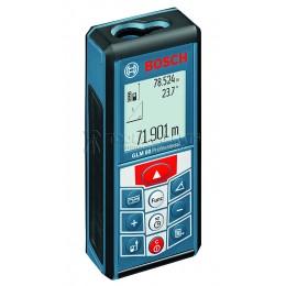 Лазерный дальномер GLM 80 Bosch 0601072300