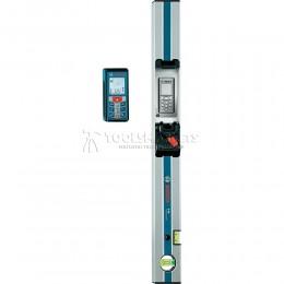 Заказать Лазерный дальномер GLM 80 + R60 Bosch 0601072301 отпроизводителя Bosch