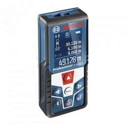 Заказать Лазерный дальномер GLM 50 С Bosch 0601072C00 отпроизводителя Bosch