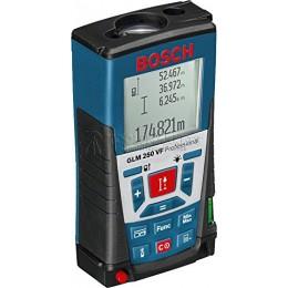 Заказать Лазерный дальномер GLM 250 VF Bosch 0601072100 отпроизводителя Bosch