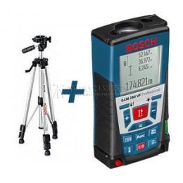 Заказать Лазерный дальномер GLM 250VF+ BT 150 Bosch 061599402J отпроизводителя Bosch