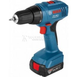 Заказать Аккумуляторная дрель-шуруповерт GSR 1440-LI Bosch 0.601.9A8.407 отпроизводителя Bosch