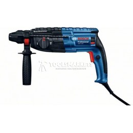 Заказать Перфоратор GBH 240 Professional Bosch 0.611.272.100 отпроизводителя Bosch