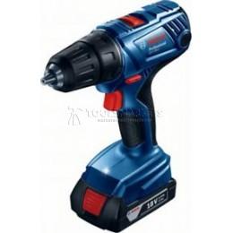 Заказать Аккумуляторная дрель-шуруповерт GSR 140-Li Bosch 0.601.9F8.020 отпроизводителя Bosch