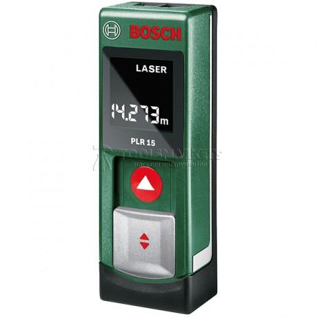 Дальномер PLR 15 Bosch 0603672021