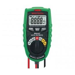 Мультиметр цифровой Mastech MS8332C КВТ 68132