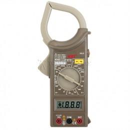 Клещи токовые цифровые M 266C КВТ 70480