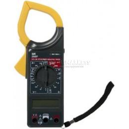 Клещи токовые цифровые M 266F КВТ 70481