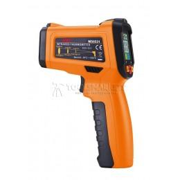 Заказать Безконтактный цифровой пирометр MS6531 КВТ 70482 отпроизводителя КВТ