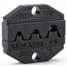 Матрица МПК-14 КВТ 69966