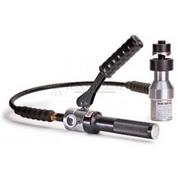 Заказать Пресс гидравлический помповый для пробивки отверстий ПГПО-60А КВТ 66533 отпроизводителя КВТ