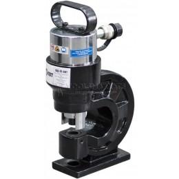 Пресс гидравлический для пробивки отверстий в шинах ШД-95 без матриц КВТ 67615