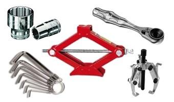 Инструмент и оборудование для автосервиса