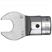 Насадки для ключей 22 Z