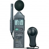 Термометры, люксометры и гигрометры