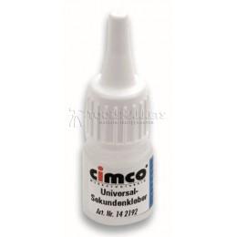 Заказать Клей для ремонта стеклопрутка KatiBlitz и Kabelmax CIMCO 14 2192 отпроизводителя CIMCO