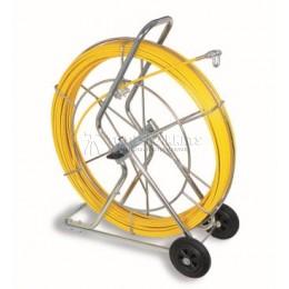 Заказать УЗК Röhrenaal на тележке d 11 мм длина 250 м CIMCO 14 2252 отпроизводителя CIMCO