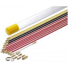 Заказать Набор проталкивающих стержней и насадок DELUXE CIMCO 14 7302 отпроизводителя CIMCO