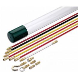 Заказать Набор проталкивающих стержней и насадок Super Six CIMCO 14 7304 отпроизводителя CIMCO