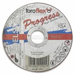 Абразивные режущие диски по нержавеющей стали 125 мм CIMCO 20 8912