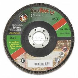 Заказать Абразивный шлифовальный круг 125 мм CIMCO 20 8930 отпроизводителя CIMCO