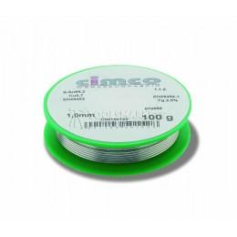 Заказать Бессвинцовый мягкий припой CIMCO 15 0152 отпроизводителя CIMCO