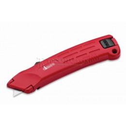 Нож выдвигаемый с отсеком для запасных лезвий  CIMCO 12 0062