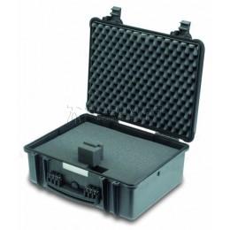 Кейс для инструмента EXPLORER с черным поропластом 440х515х230 мм CIMCO 17 0188