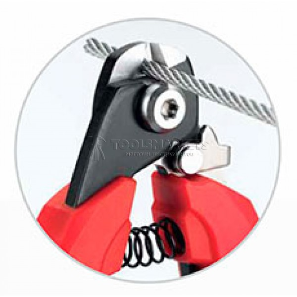 Ножницы для резки проволочных тросов ( тросокусы ) 185 мм CIMCO 12 0146