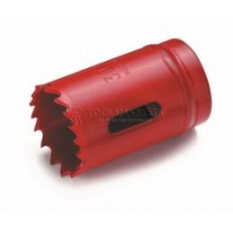 Коронка биметаллическая HSS-Bi-Metall d 20 мм, с варио-зубьями CIMCO 20 7420