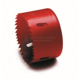Коронка биметаллическая HSS-Bi-Metall d 32 мм, с варио-зубьями CIMCO 20 7432