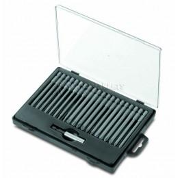 Набор бит ELECTRO TOP, 21 предмет CIMCO 11 4602