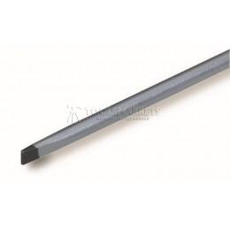 Заказать Неизолированная шлицевая отвертка 2,0х0,4х75 мм CIMCO 11 7121 отпроизводителя CIMCO