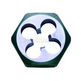 Заказать Шестигранная плашка 04605 EXACT GQ-04605 отпроизводителя EXACT