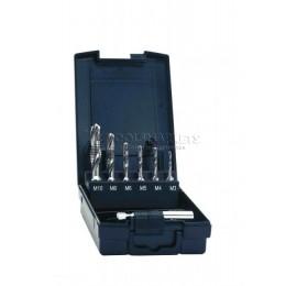 Набор комбинированного инструмента sge-bit® в наборах 05910 EXACT GQ-05910