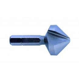 Заказать Зенкер-биты 90° 05645 EXACT GQ-05645 отпроизводителя EXACT