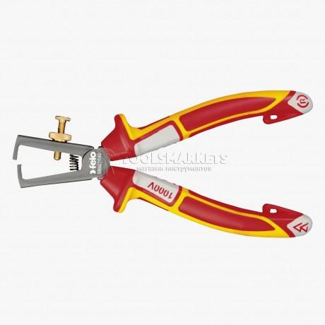 Диэлектрическией инструмент для снятия изоляции 160 мм FELO 58301640