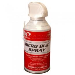 Баллон со сжатым воздухом Micro Dust 280 мл FIS F1-1007S
