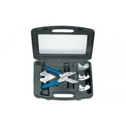 Заказать Набор ножниц для пластмассовых труб 226100 7 предметов GEDORE 1637983 отпроизводителя GEDORE