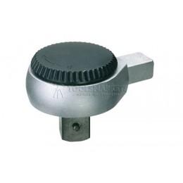 """Заказать Насадка трещоточная переключающаяся для прямоугольного привода 1/2"""" SE 14x18 7418-02 GEDORE 7687580 отпроизводителя GEDORE"""