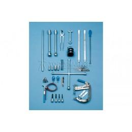 Набор инструментов, вспомогательный 34 предмета S 1400 Z GEDORE 6612950