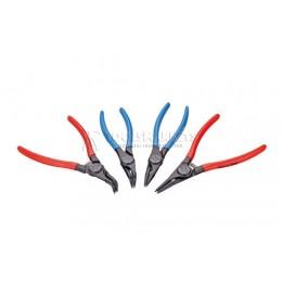 Заказать Набор съемников стопорных колец 4 предмета  S 8000 GEDORE 6701030 отпроизводителя GEDORE