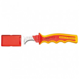 VDE-нож для резки кабеля VDE 4527 K GEDORE 2661489