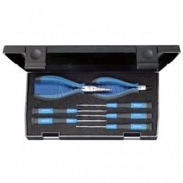 Набор отверток для электротехнических работ IS-PH 1021 GEDORE 6601830