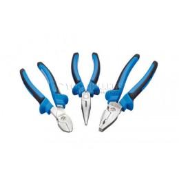 Заказать Набор шарнирно-губцевого инструмента 3 предмета S 8003 JC GEDORE 6701110 отпроизводителя GEDORE
