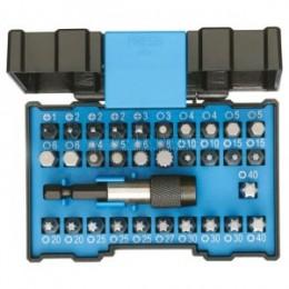 Заказать Набор бит Industry 32 предмета 666-032-J GEDORE 2993228 отпроизводителя GEDORE