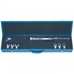 Набор динамометрического инструмента Набор DREMASTER SE 9x12, 20-100 Nm GDMSE 100 GEDORE 2641658