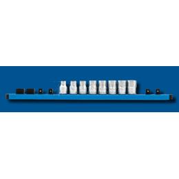 Набор головок на держателе 8 предметов SB 19 SL-08 GEDORE 3100456