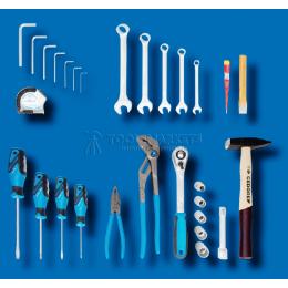 Набор инструмента в сумке S 1072-001 29 предметов GEDORE 3100448